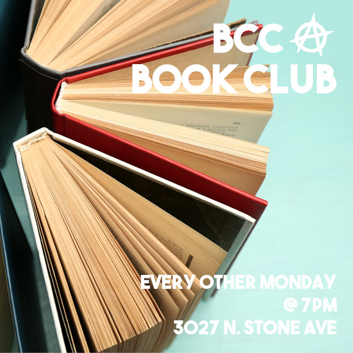 BCC Book Club