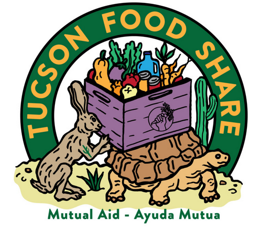 Tucson Food Share – Food Distribution