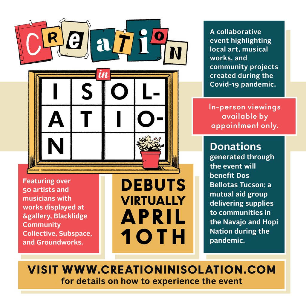 Creation In Isolation